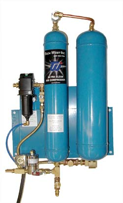 Link to Tech-West Air Dryers